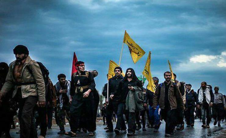 پیاده روی اربعین همچنان در نوبت ثبت جهانی