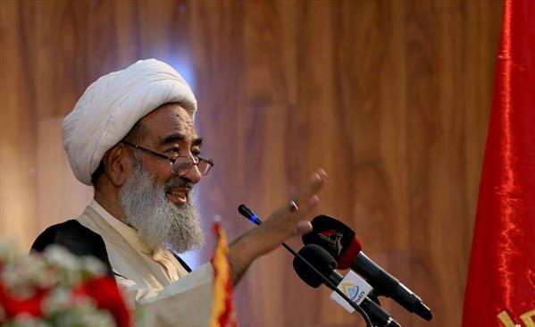 فعالیت فرهنگی حرم امام حسین (ع) در پاکستان