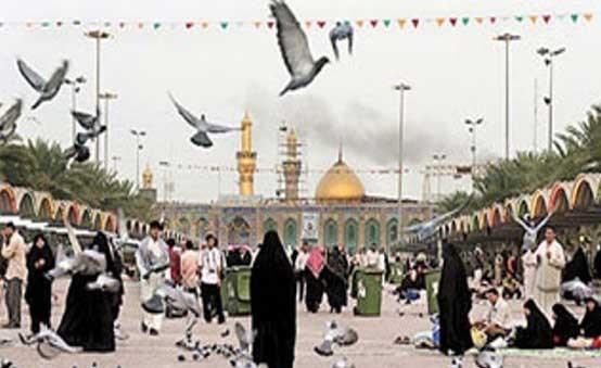 برنامه اعزام زائران عتبات در نیمه اول ماه رمضان اعلام شد