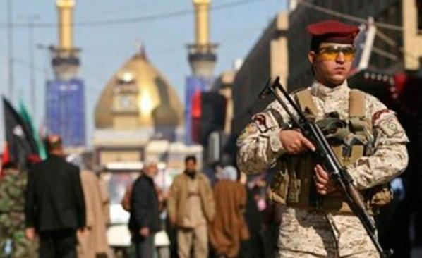 30 هزار نیروی امنیتی در مراسم اربعین حسینی (ع)