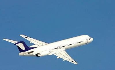 نخستین پرواز مستقیم از کرمان به بغداد، برای کاهش قیمت سفر زیارتی