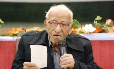شاعر « شهسوار عشق چون آهنگ میدان می کند» درگذشت