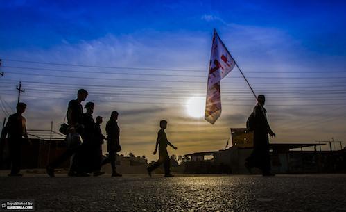 عملکرد ستاد اربعین در راستای تحقق لغو ویزای عراق مناسب نبوده است