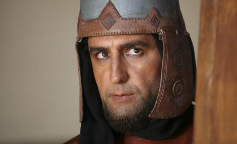 بازیگر سریال مختارنامه بیان کرد: برکت بازی در سریالهای مذهبی نظیر موضوع امام حسین (ع) غیر قابل انکار است