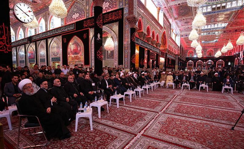 همزمان با محرم؛ چهارمین جشنواره تراتیل السجادیه در کربلا برگزار میشود