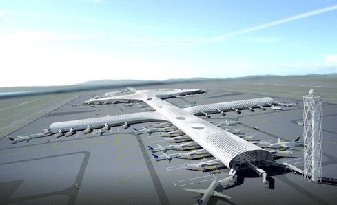 تا پایان سال 2018 اولین هواپیما در فرودگاه کربلا به زمین مینشیند