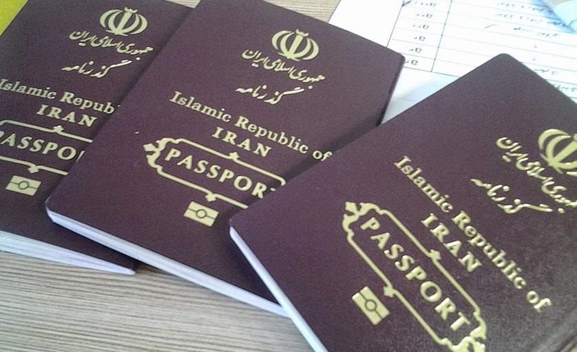 ویزای اربعین لغو نمیشود