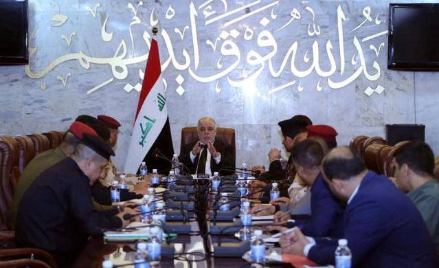 تأکید نخستوزیر عراق بر تأمین امنیت کربلا در روز عاشورا