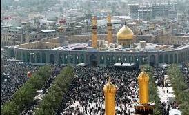 اعزام 4 هزار ایرانی به عتبات در تاسوعا و عاشورا