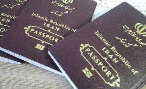 دستگیری افراد فاقد ویزا در مرز مهران