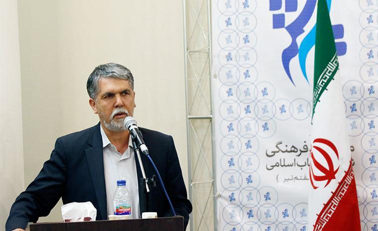 سید عباس صالحی: پرهیز از خیالپردازی در تولید آثار عاشورایی