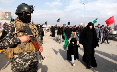 ممنوعیت شعارهای فرقهای در عزاداریهای کربلا