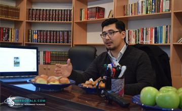 پروژه «واقعیت مجازی کربلا» کلید خورد/ حضور مدیر پروژه در دفتر وبسایت کرب و بلا و بررسی زمینههای همکاری