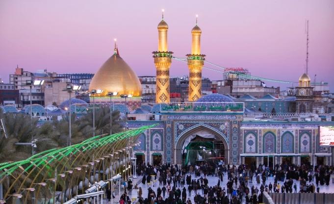 ثبتنام اعزام دانشگاهیان ایرانی خارج کشور به عتبات آغاز شد