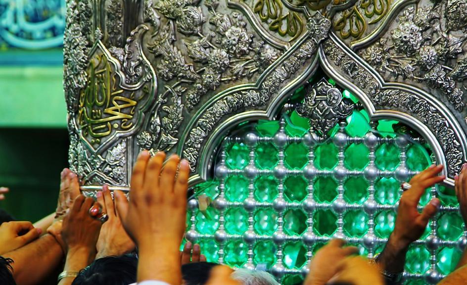 بزرگتر شدن فضای زیارتی اطراف ضریح امام حسین (ع)