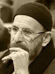 استاد الشعرا و المادحین مرحوم حاج ملا حسین مولوی