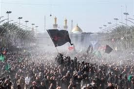 برنامهریزی ایران و عراق برای برپایی باشکوه پیادهروی اربعین