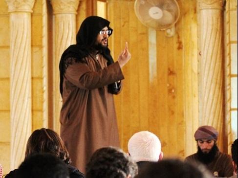 دوره اجباری داعش برای معلمان