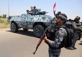 تحرکات داعش برای نفوذ به کربلا