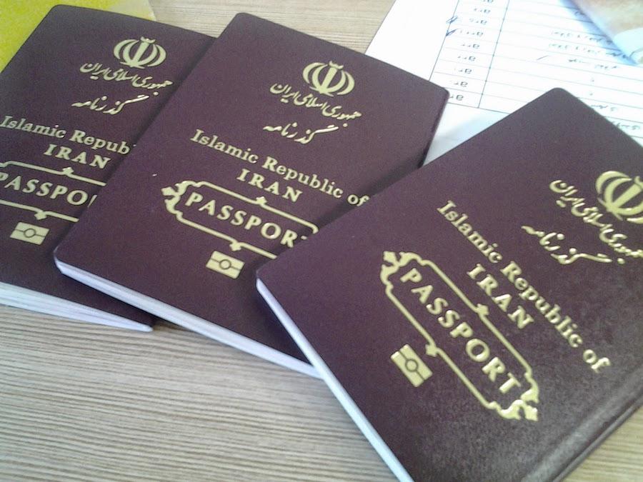زائران بدون گذرنامه نمیتوانند به کربلا بروند
