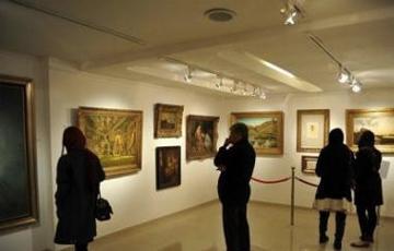 گالری ها و مراکز هنری ویژه محرم در تهران میزبان شما هستند، نمایشگاه مورد علاقه تان را پیدا کنید