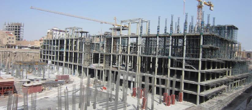 ماجرای توقف پروژه بازسازی عتبات در نجف چه بود؟