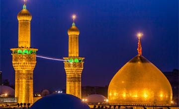 سومین گنبد امام حسین (ع) سال آینده تکمیل میشود