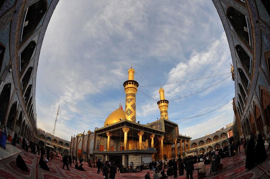 تأسیس شبکه ماهواره ای حضرت اباالفضل علیهالسلام