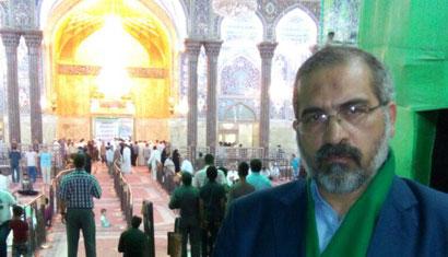 اعزام حدود دو میلیون زایر ایرانی به عتبات