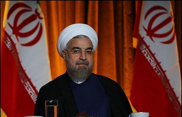 روحانی: در خطر بودن عتبات مقدسه عراق، خط قرمز ماست