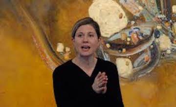 کاترین اسپلمن: نذر فرهنگی منجر به ارتقای سطح جامعه مدنی و افزایش میزان فعالیتهای فرهنگی در جامعه میشود