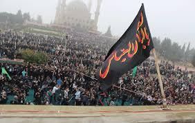 حضور شیعیان قفقازی در اربعین