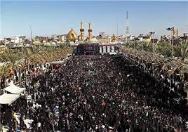 جمعیت زائران کربلا به بیش از 18 میلیون رسید