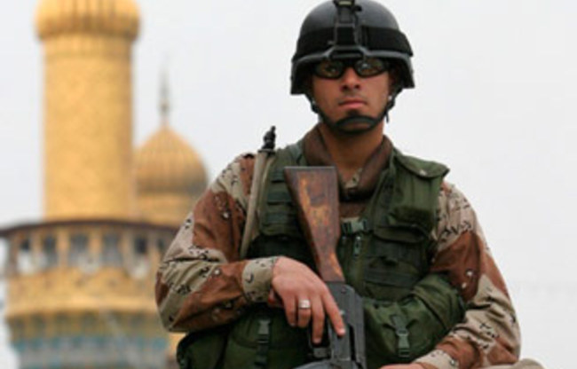 تذکر مرجعیت عراق به دستگاههای امنیتی
