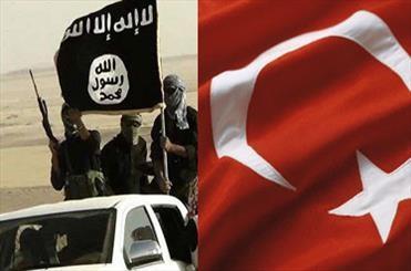 پایگاه اینترنتی داعش در ترکیه رونمایی شد
