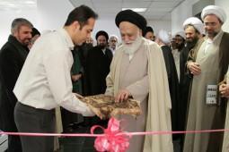 افتتاح نخستین فروشگاه تخصصی کتابهای عاشورایی در مجموعه فرهنگی «سرچشمه»