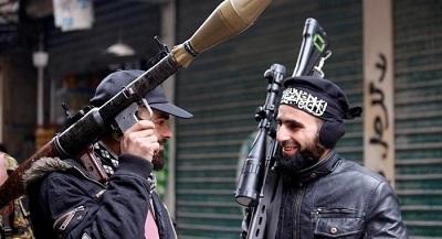 عاقبت بمب سازگروه تروریستی خوراسان