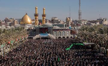 نقش امام حسین (ع) در جلوگیری از گسترش تروریسم