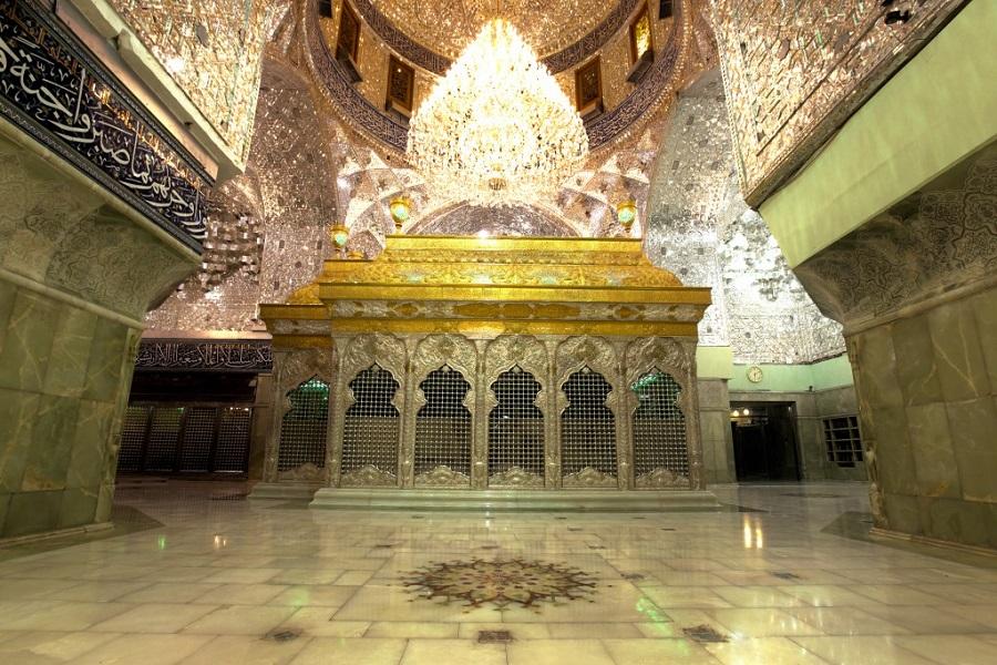 برگزاری دورههای قرآنی ویژه بانوان در حرم حسینی