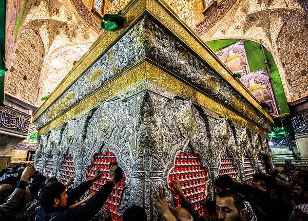 امکان اعزام سالانه پنج میلیون زائر ایرانی به عتبات