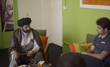 فعالیتهای پژوهشی در حوزه امام حسین (ع) یکی از نیازهای اساسی جامعه است