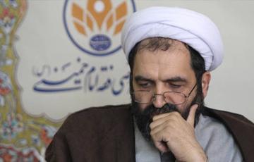 سروش محلاتی: آیا مسئله نهضت امام حسین(ع) این است که دولت اسلامی همواره باید با کشورهای دیگر دنیا درگیر باشد؟