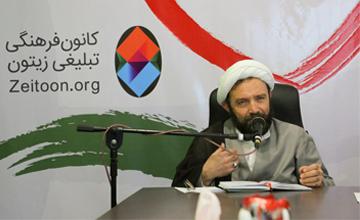 مدیر علمی دانشنامه جهان اسلام: خلا دانشنامه تخصصی امام حسین (ع) کاملا محسوس است