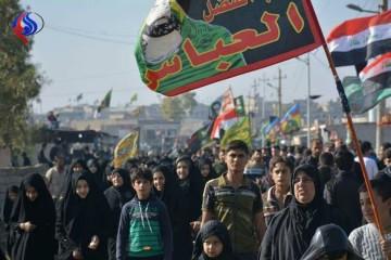 آمار زائران ایرانی اربعین از سال 90 تا 96 + تصویر