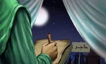 عبدالله بن یقطر؛ سفیری که در اسارت هم حاضر به سب حسین (ع) نشد