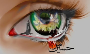 گریه برای امام حسین(ع) برای تقرب بیشتر به خداست