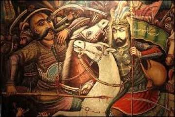 «نقش حسین (ع)»؛ ویژهبرنامه نقالی و پردهخوانی عاشورایی