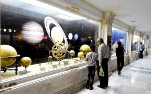 نگاهی به موزه با شکوه امام رضا (ع)