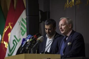 نماینده پیشین اتحادیه اروپا در خاورمیانه : امام حسین (ع) را سمبلی برای عدالت یافتم!