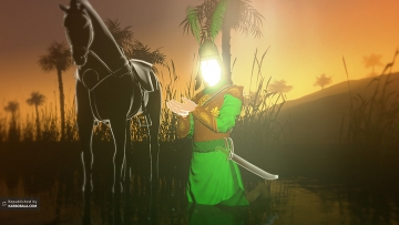 انیمیشن عاشورایی «ناسور» در آمریکا و کانادا به روی پرده سینما میرود